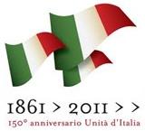 Logo celebrazioni nazionali